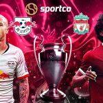 Trực tiếp Leipzig vs Liverpool, 03h ngày 17-2