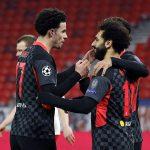 Kết quả Leipzig vs Liverpool: Song sát Salah - Mane tỏa sáng