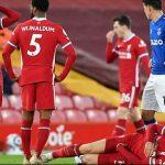 Wijnaldum: 'Liverpool không thể đóng vai nạn nhân'