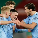 Man City hạ đẹp Liverpool: Hình bóng nhà vô địch