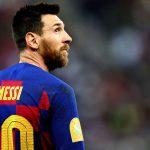 Ngỡ ngàng số tiền Messi mang về cho Barca