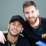 PSG tiến thêm một bước ký hợp đồng với Messi