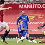 MU hòa chua chát Everton, Solskjaer từ bỏ đua Premier League