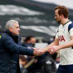 Mourinho cập nhật chấn thương Harry Kane trước derby với Arsenal