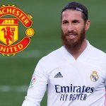 MU chốt Sergio Ramos, Man City ký Hakimi