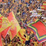 Bóng đá Việt Nam năm 2020: Thắng đại dịch và lan toả yêu thương