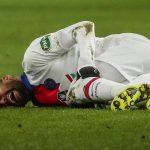Báo động PSG: Neymar có thể lỡ đại chiến Barca