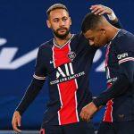 Neymar cam kết PSG, rủ Mbappe cùng ở lại