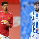 Nhận định Real Sociedad vs MU: Cạm bẫy chờ Quỷ đỏ