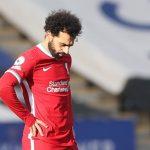 Liverpool trượt dốc, Salah có động thái gây chú ý