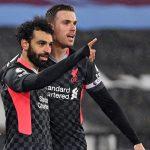 Liverpool chiến thắng, Salah tuyên chiến Man City