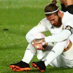 """Real Madrid """"toang"""", Ramos nghỉ 2 tháng"""