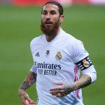 Sergio Ramos chắc chắn rời Real Madrid, MU vẫy gọi