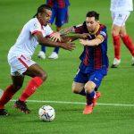 Nhận định Sevilla vs Barca: Cạm bẫy nguy hiểm