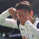Son Heung Min rời Spurs, MU và Real săn đón
