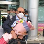 HLV Park Hang Seo cách ly 21 ngày, đón Tết cùng vợ