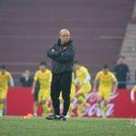 V-League chưa bùng nổ, thầy Park lại phải vạch kế tính chiêu