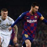 Barca khốn khổ nợ gần hết lương Messi trong năm 2020