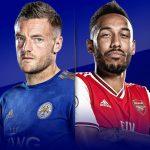 Trực tiếp Leicester vs Arsenal, 19h ngày 28/2