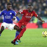 Trực tiếp Leicester vs Liverpool, 19h30 ngày 13/2