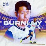 Trực tiếp Tottenham vs Burnley, 21h ngày 28/2
