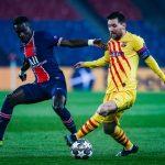 Kết quả PSG vs Barcelona: Kết cục đắng cho Messi