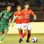 Kết quả TPHCM vs Sài Gòn: Người hùng Lee Nguyễn ghi bàn phút 99