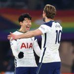 Harry Kane và Son Heung Min lập kỷ lục mới Premier League