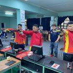Bắn súng Việt Nam lỡ hẹn Olympic 2021