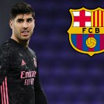 Barca lôi kéo Asensio khỏi Real Madrid