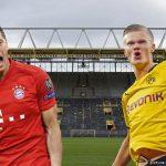 Trực tiếp Bayern Munich vs Dortmund, 00h30 ngày 7/3