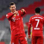 Kết quả Bayern Munich vs Dortmund: Hùm xám gầm vang