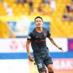 Video bàn thắng Bình Dương 1-0 Sài Gòn