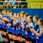 Bóng chuyền nữ Bamboo Airwyas Vĩnh Phúc thắng Vietinbank 3-2