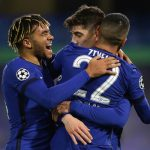 Chelsea vào tứ kết C1: Bay cao với sự quái của Thomas Tuchel