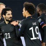 Đức đè bẹp Iceland trận ra quân