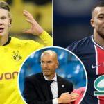 Real Madrid bán 6 sao cộm cán, đua ký Mbappe và Haaland