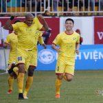 Kết quả SLNA vs Quảng Ninh: Chiến thắng đầu tay của xứ Nghệ