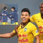 HAGLdẫn đầu V-League, báo Thái khen Kiatisuk cao tay