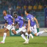 Kết quả Hà Nội vs Thanh Hóa: 3 điểm trong trận cầu đặc biệt