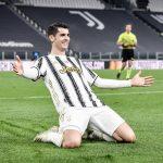 """Morata sắm vai người hùng, Juventus """"thổi bay"""" Lazio"""