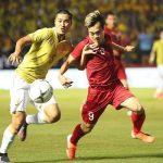 Kiatisuk: 'Việt Nam hơn hẳn Thái Lan ở vòng loai World Cup'