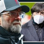 Klopp tuyên bố không ngồi 'ghế nóng' tuyển Đức