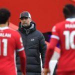 Liverpool rơi tự do, Klopp thừa nhận chạm đáy sự nghiệp