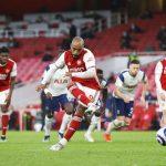 Kết quả Arsenal vs Tottenham, Kết quả bóng đá Anh