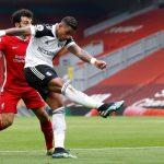 Kết quả Liverpool vs Fulham, Kết quả bóng đá Anh