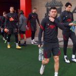 Liverpool gặp 'đen' vì sân tập 50 triệu bảng, muốn trở lại chốn cũ