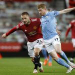 Lịch thi đấu bóng đá hôm nay 7/3: Nóng derby Manchester
