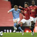 5 việc MU phải làm để đánh bại Man City