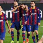Leo Messi: Biểu tượng bất tử của Barca